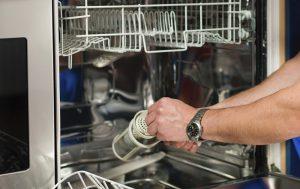 Dishwasher Repair Whittier